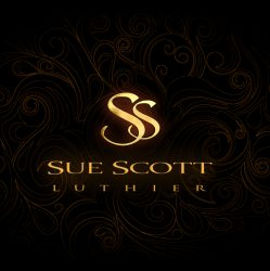Sue Scott Guitars